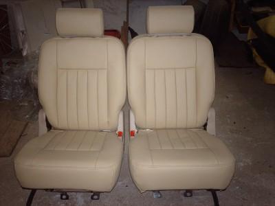 Po restauravimo (vidurinės sėdynės)