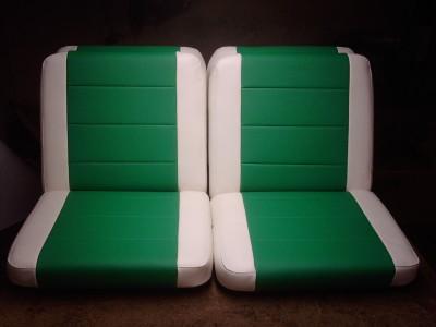 Katerio sėdynės